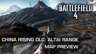 China Rising - gameplay Monti Altai