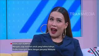 Video RUMPI - Andika Kepergok Dekat Dengan Penyanyi Malaysia (18/7/18) Part3 MP3, 3GP, MP4, WEBM, AVI, FLV Juli 2018