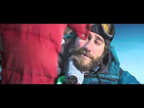 Everest - Scott Makes The Summit - Own it on Blu-ray 1/19