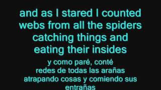 blink 182  i miss you subtitulada en español