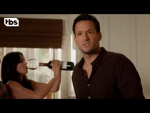 Guzzle Buddy - Too Much Ain't Enough | Cougar Town | TBS