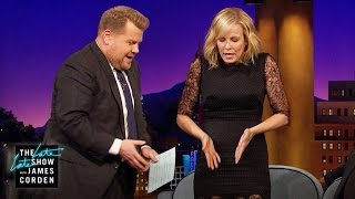 """James asks Chelsea Handler about her travels to London, and she can't get beyond the sidewalk urination stations that appear on weekends just for men.More Late Late Show:Subscribe: http://bit.ly/CordenYouTubeWatch Full Episodes: http://bit.ly/1ENyPw4Facebook: http://on.fb.me/19PIHLCTwitter: http://bit.ly/1Iv0q6kInstagram: http://bit.ly/latelategramWatch The Late Late Show with James Corden weeknights at 12:35 AM ET/11:35 PM CT. Only on CBS.Get new episodes of shows you love across devices the next day, stream live TV, and watch full seasons of CBS fan favorites anytime, anywhere with CBS All Access. Try it free! http://bit.ly/1OQA29B---Each week night, THE LATE LATE SHOW with JAMES CORDEN throws the ultimate late night after party with a mix of celebrity guests, edgy musical acts, games and sketches. Corden differentiates his show by offering viewers a peek behind-the-scenes into the green room, bringing all of his guests out at once and lending his musical and acting talents to various sketches. Additionally, bandleader Reggie Watts and the house band provide original, improvised music throughout the show. Since Corden took the reigns as host in March 2015, he has quickly become known for generating buzzworthy viral videos, such as Carpool Karaoke."""""""