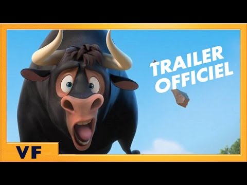 Ferdinand | Bande Annonce Officielle VF HD #1 | 2017