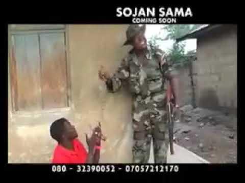 Rabiu Daushe in Action: Sojan Sama