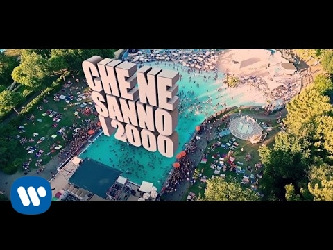 , title : 'Gabry Ponte - Che ne sanno i 2000 feat. Danti (Official Video)'