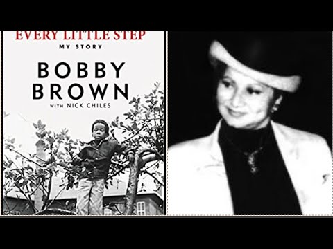 Griselda Blanco Brown is Back on da Block: Bobby Brown's 'Every Little Step' pt 7