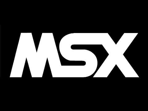 Top 10 MSX Games