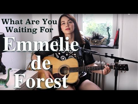 <b>Emmelie</b> <b>de</b> <b>Forest</b> - What Are You Waiting For
