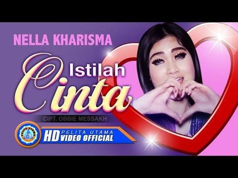Download Lagu Nella Kharisma - ISTILAH CINTA ( Official Music Video ) [HD] Music Video