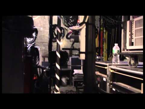 Episode 6 - Total Package: Backstage at HEDWIG AND THE ANGRY INCH with Rebecca Naomi Jones