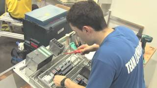 WSC2013 Industrial Control