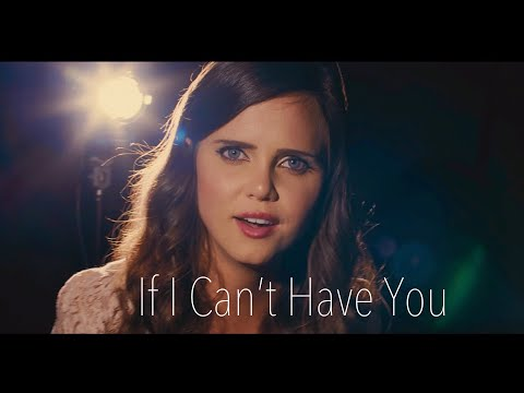 """Shawn Mendes  """"If I Can't Have You"""" Cover by Tiffany Alvord"""