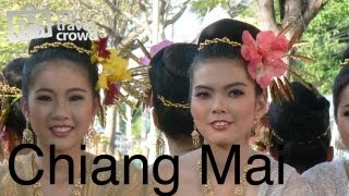 Chiang Mai, Thailand: Top 10 Attractions