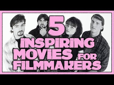 5 Inspiring Movies For Filmmakers