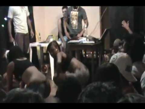 Summer Hits - Duelo de DJs - São José do Calçado - ES