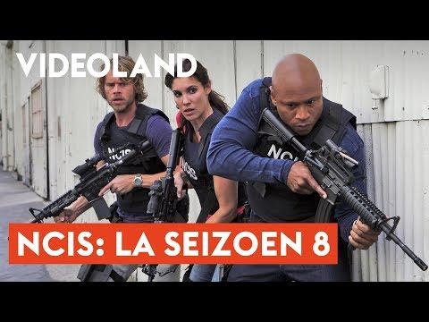 NCIS: LA seizoen 8 | Trailer