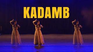 Kadamb - Suvarna Parva