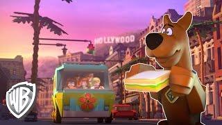Nonton Lego   Scooby Doo    Haunted Hollywood  Brickton Studios Film Subtitle Indonesia Streaming Movie Download