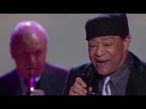 Al Jarreau and Chick Corea - Take Five