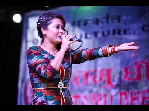 Video but slowly ... but slowly...Milan Amatya at Tamu Dhee Lhochhar 2016 download in MP3, 3GP, MP4, WEBM, AVI, FLV January 2017
