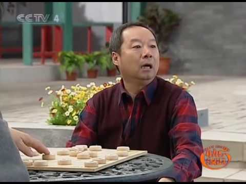 Happy Chinese Ep 27 - 快乐汉语 - 新的和旧的