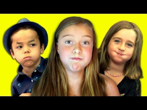 Closed - Closed Mouth Singer Bonus Reactions: http://goo.gl/vZ6cUV Subscribe! New vids every Sun/Tues/Thu: http://bit.ly/TheFineBros FREE NETFLIX FOR A MONTH! http://...