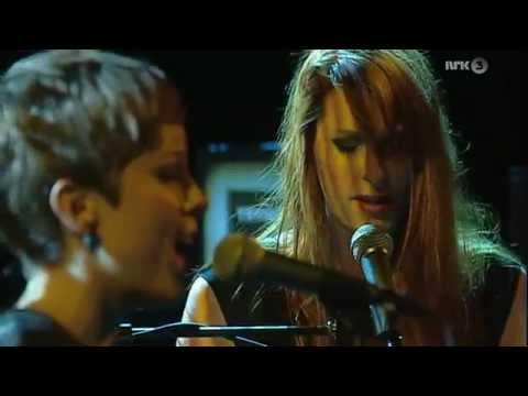 Susanne Sundfør - Wild Heart