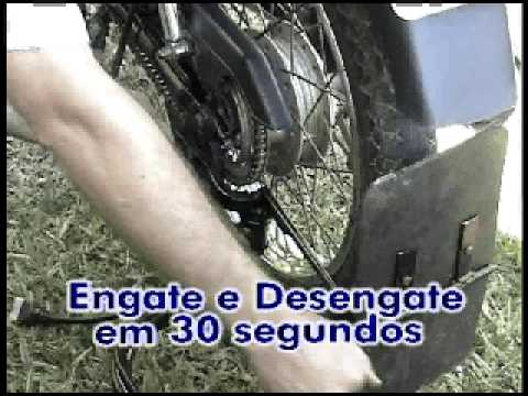 Vídeo Demonstrativo: Utilizando Seu Semi-Reboque