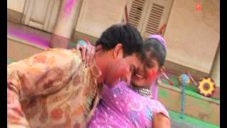 Hach Hach Daali Hachka Ke (Full Video)- Sexy Phagunwa (Hot Holi)