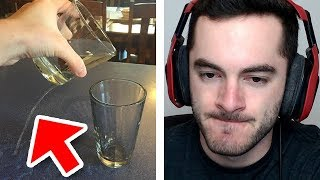 This is extremely upsetting by CaptainSparklez