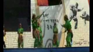 Chungju-si South Korea  city photo : silat asad (matrial art competition 2008 chungju south korea)