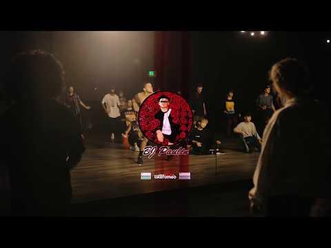 Sticky | Ravyn Lenae | Bj Paulin Choreography | shot by @likeromeo