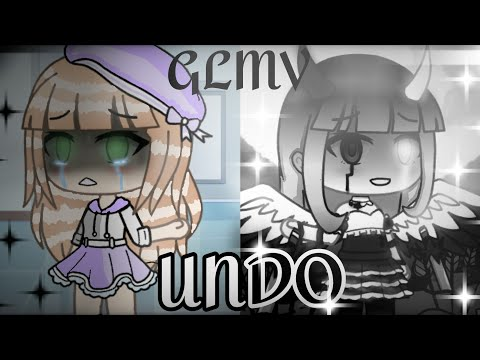 Undo ~ Gacha Life Music Video  Part 2&3 Of Dynasty || Thanks For 1.3k Subs