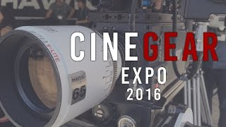 Video CineGear Expo 2016 MP3, 3GP, MP4, WEBM, AVI, FLV Juli 2018