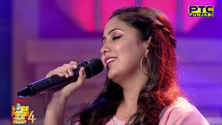 Video Harshdeep Kaur | Akhiyaan Ch Tu Wasda | Yaar Mangya Si | Live | Grand Finale | VOP Chhota Champ 4 MP3, 3GP, MP4, WEBM, AVI, FLV Desember 2018