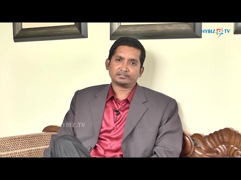 , Lakshmikanth Founder & Chief Catalyst-Yello Brand