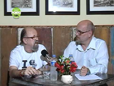 Entrevista com Jorge Gilberto Dorsch, o Beto Roncaferro - Bloco 1