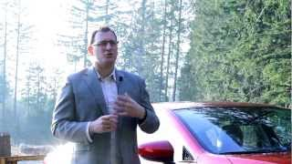 2014 Mazda 6 First Look&Test Drive