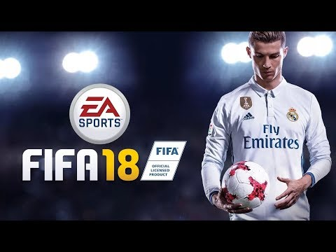 FIFA 18 - Download [PC Game] - Download FIFA 18 By EA Sports 2017