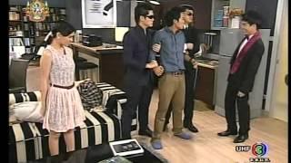 Maha Chon The Series Episode 44 - Thai Drama