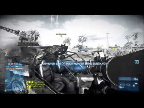 comment reparer bf3
