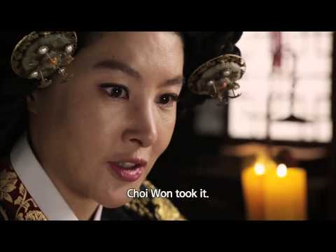 The Fugitive Of Joseon | 천명 - Ep.15 [10min Preview]