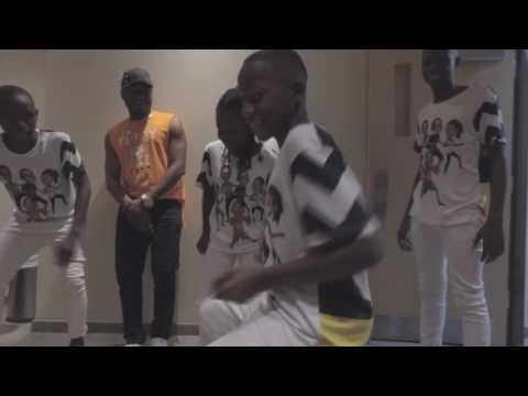 MC Galaxy – Shupe (prod. DJ Coublon) | Instructional Dance Video