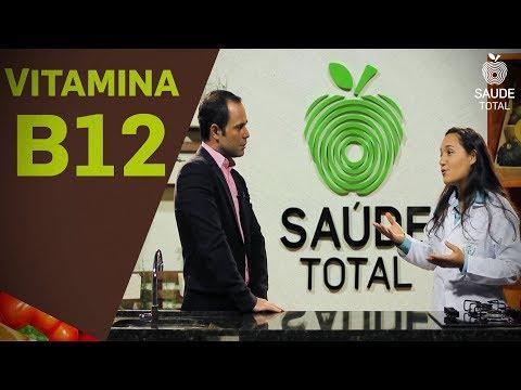 Vitamina B12 | Vitaminas | Saúde Total