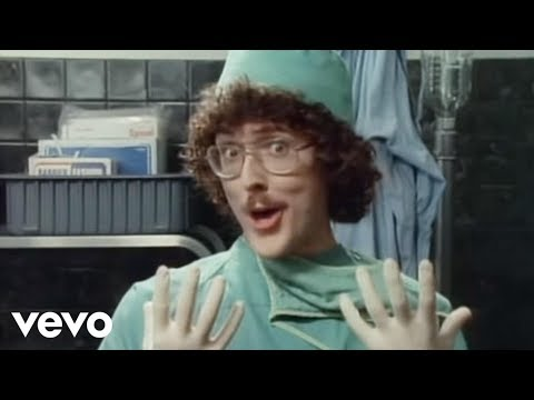 """Weird Al"" Yankovic – Like A Surgeon"