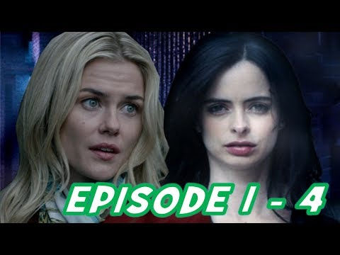 MCU & Comic Book Easter Eggs, References & Callbacks On Jessica Jones Season 3 Episodes 1 – 4!!!