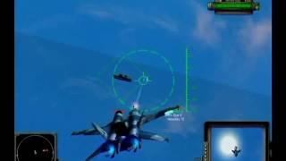 Видео в Shootiah — воздушные бои