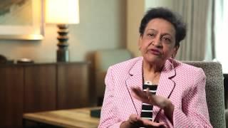 WatchPAT Testimonials- Dr. Nazima Ahmed