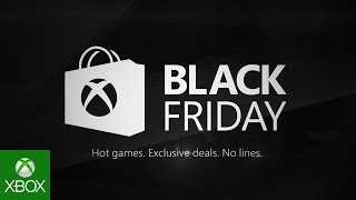 Trailer Black Friday 2015