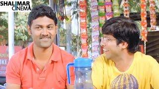Actor Praveen Telugu Latest Movie Comedy Scenes Back to Back    Shalimarcinema